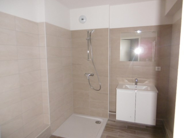Rental apartment Ingersheim 600€ CC - Picture 4