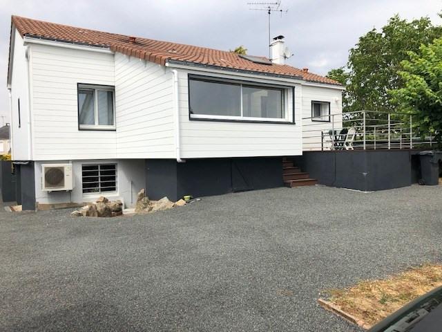 Vente maison / villa Saint macaire en mauges 232070€ - Photo 2