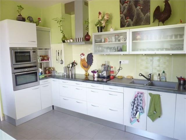 Sale house / villa Vignot 390000€ - Picture 3