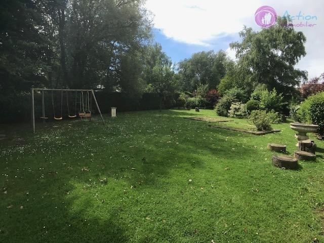 Vente maison / villa Lesigny 485000€ - Photo 3