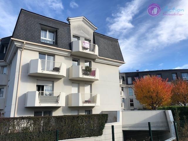 Vente appartement Noiseau 280000€ - Photo 9