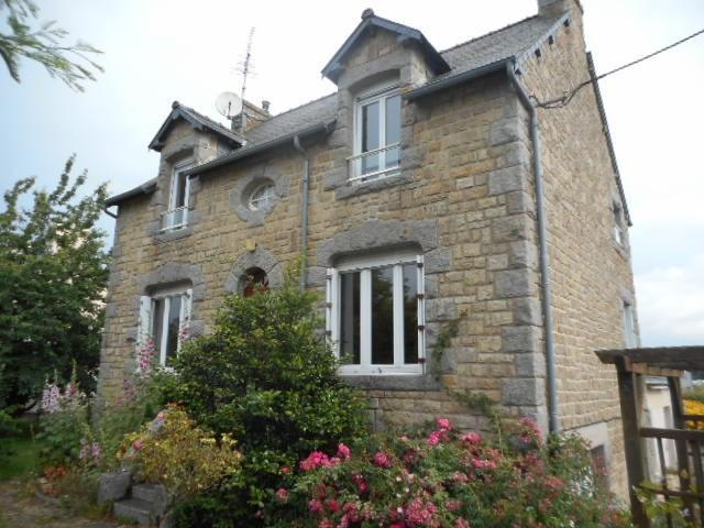 Vente maison / villa Plancoet 187950€ - Photo 1