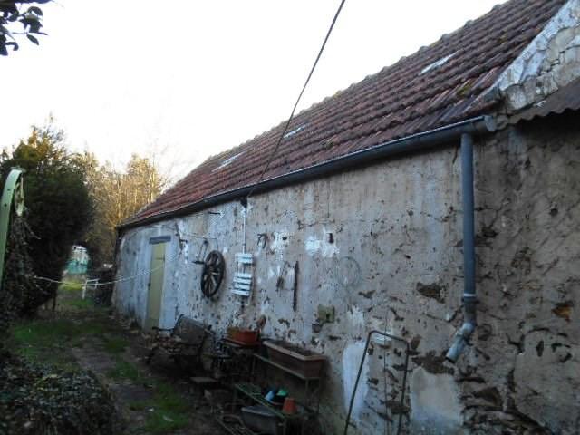 Sale house / villa La ferte sous jouarre 168000€ - Picture 9