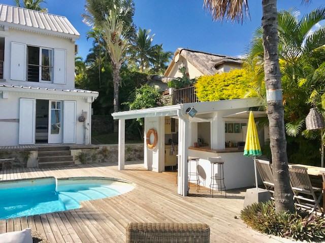 Deluxe sale house / villa St gilles les bains 900000€ - Picture 3