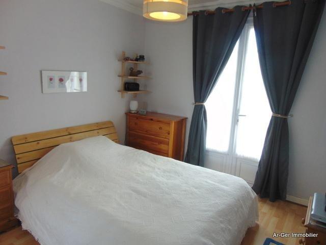 Vente maison / villa St gilles pligeaux 107000€ - Photo 7