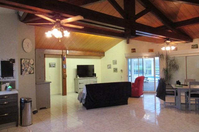 Sale house / villa Romegoux 303840€ - Picture 6