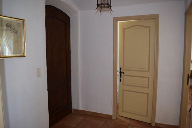 Immobile residenziali di prestigio casa Fayence 840000€ - Fotografia 14
