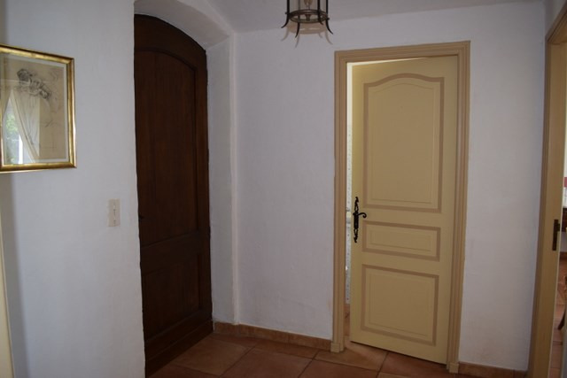 Deluxe sale house / villa Fayence 840000€ - Picture 14