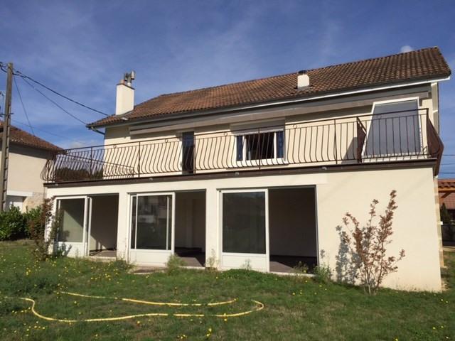 Sale house / villa Terrasson la villedieu 214000€ - Picture 1