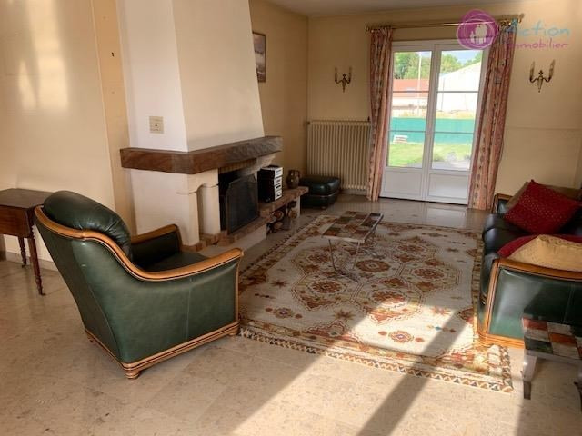 Sale house / villa Ferolles attilly 335000€ - Picture 5