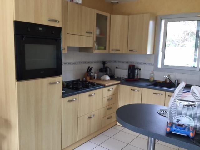 Rental house / villa Sene 820€ CC - Picture 5