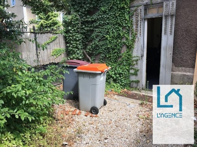 Sale empty room/storage Poissy 222 600€ - Picture 5