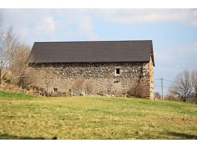 Sale house / villa Champclause 90000€ - Picture 2