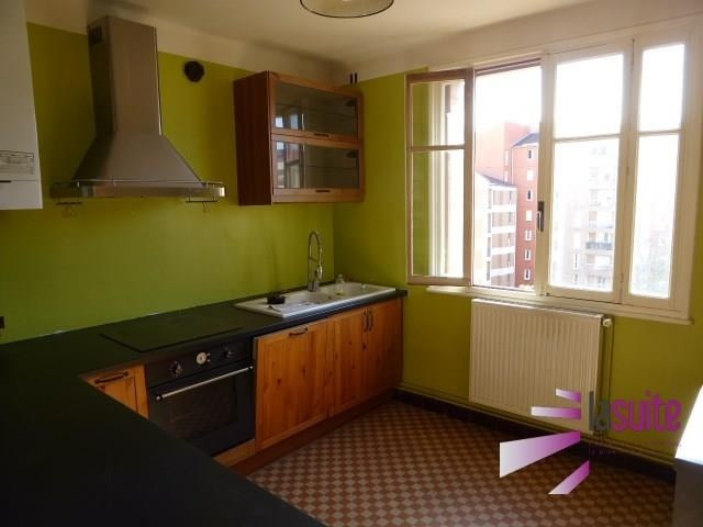Vente appartement Villeurbanne 222000€ - Photo 3