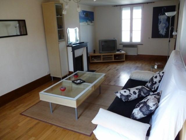 Location appartement Pont ste maxence 600€ CC - Photo 8