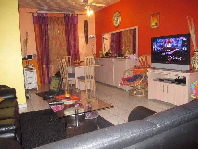 Vente maison / villa Tourcoing 128000€ - Photo 1
