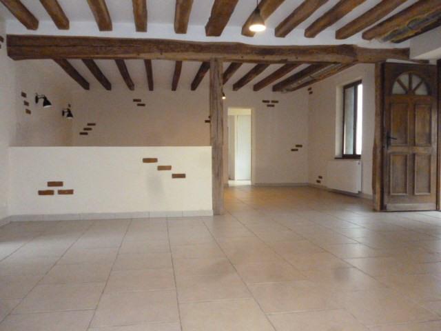 Sale house / villa Prunay cassereau 118200€ - Picture 2