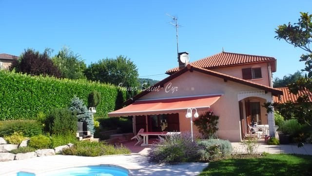 Vente de prestige maison / villa St cyr au mont d'or 750000€ - Photo 3