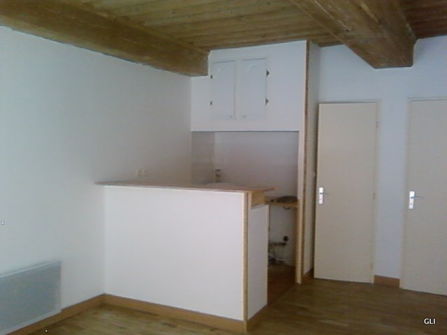 Rental apartment Lyon 1er 486€ CC - Picture 2