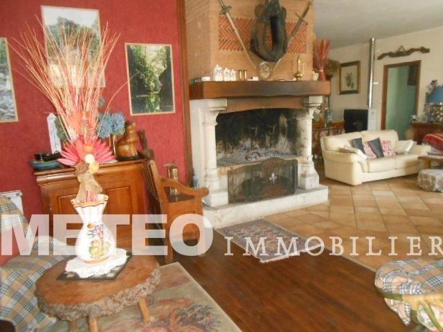 Sale house / villa Bessay 238500€ - Picture 2