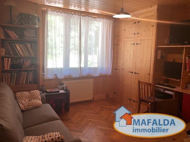 Sale house / villa Mont saxonnex 339000€ - Picture 6