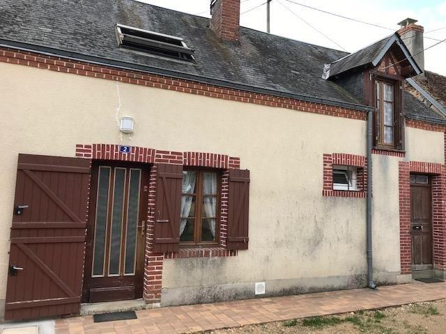 Sale house / villa Oizon 67000€ - Picture 1