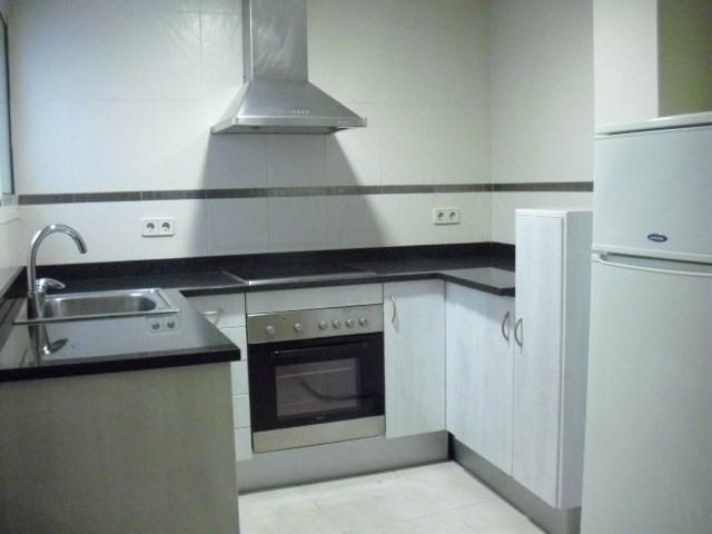 Sale apartment Figueras 98000€ - Picture 1