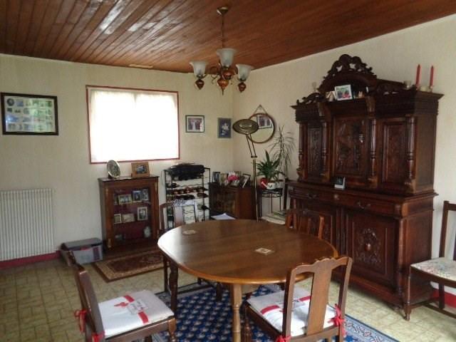 Vendita casa Lithaire 118000€ - Fotografia 3