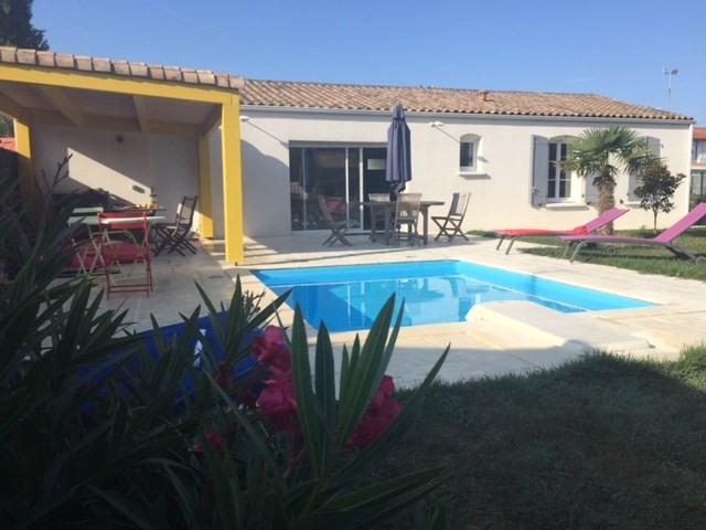 Sale house / villa Chatelaillon plage 420000€ - Picture 3