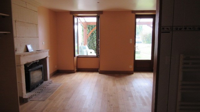 Sale house / villa Beurlay 190 800€ - Picture 6