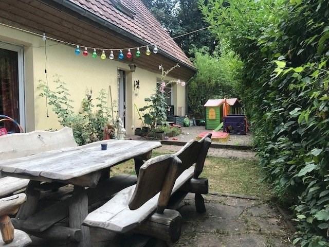 Vente maison / villa Labaroche 300000€ - Photo 1