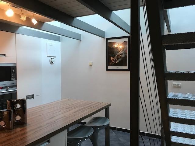 Vendita loft Aix les bains 190000€ - Fotografia 4
