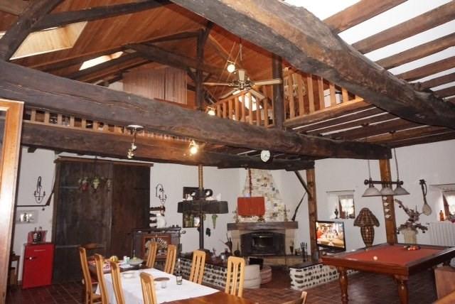 Sale house / villa Labatut riviere 409500€ - Picture 5