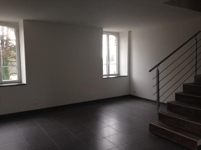 Location appartement Riec sur belon 575€ CC - Photo 3