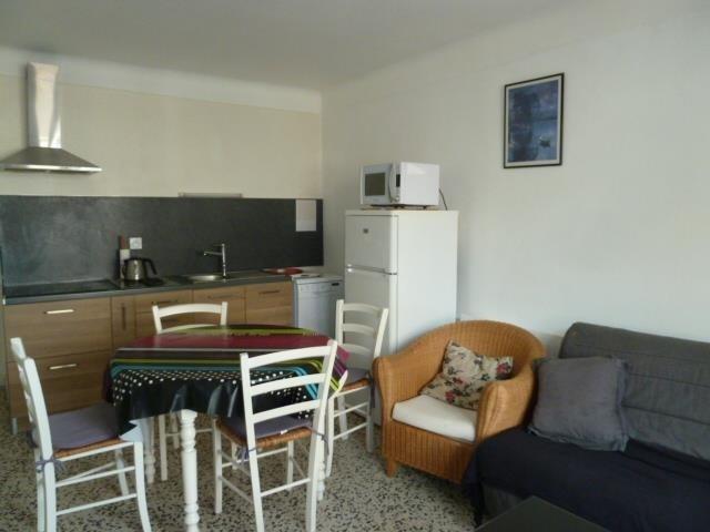 Sale apartment Canet plage 95000€ - Picture 1