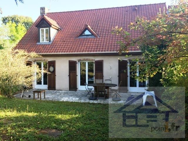 Vente maison / villa Mareil marly 688000€ - Photo 5