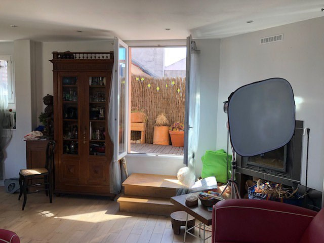 Vente appartement Montlhéry 170 000€ - Photo 3