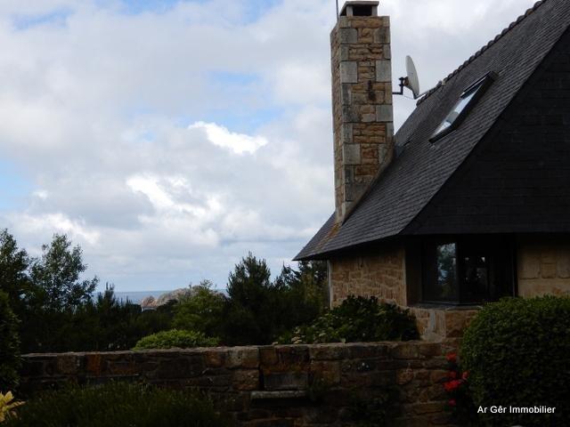 Deluxe sale house / villa Plougasnou 724500€ - Picture 19