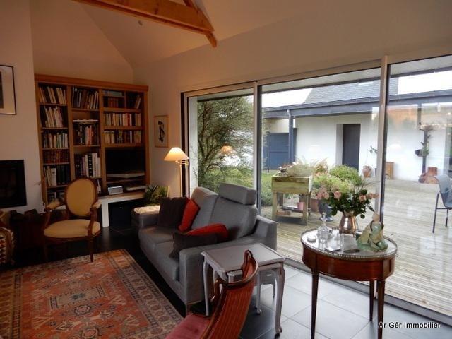 Vente maison / villa Plougasnou 468000€ - Photo 3