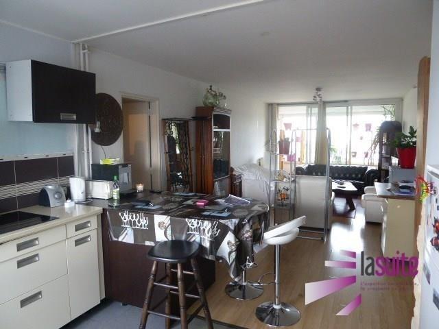 Sale apartment Lyon 8ème 245000€ - Picture 1