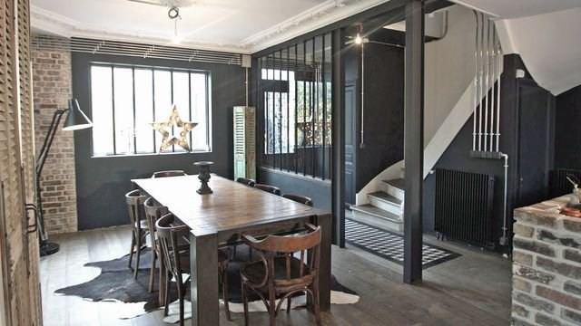 Vente appartement 4 pièce(s) à Alfortville : 69 m² avec 3 chambres à ...