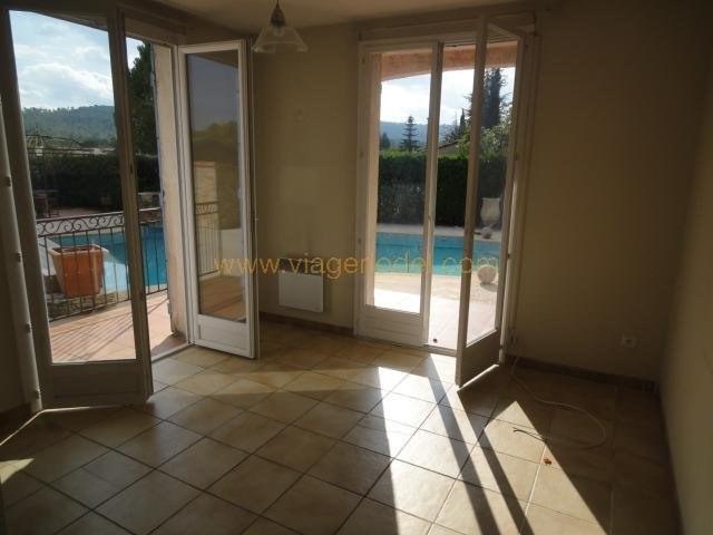 Life annuity house / villa Figanières 175000€ - Picture 11