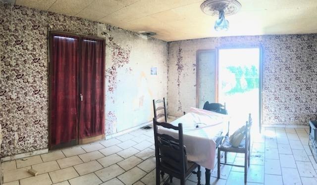 Sale house / villa Cubnezais 114000€ - Picture 4