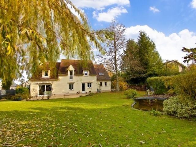 Verkauf haus Caen 399500€ - Fotografie 1