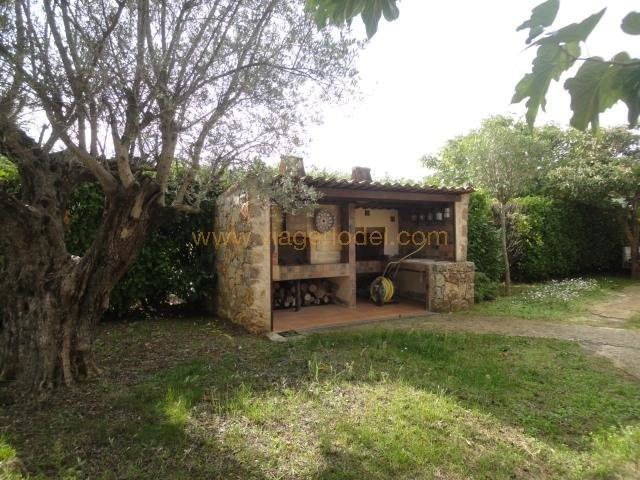 Life annuity house / villa Figanières 175000€ - Picture 17