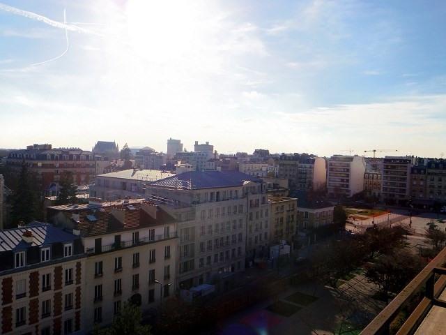 Verkauf wohnung Vincennes 519000€ - Fotografie 1