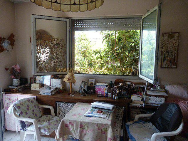 Vendita nell' vitalizio di vita casa Cagnes-sur-mer 195000€ - Fotografia 20