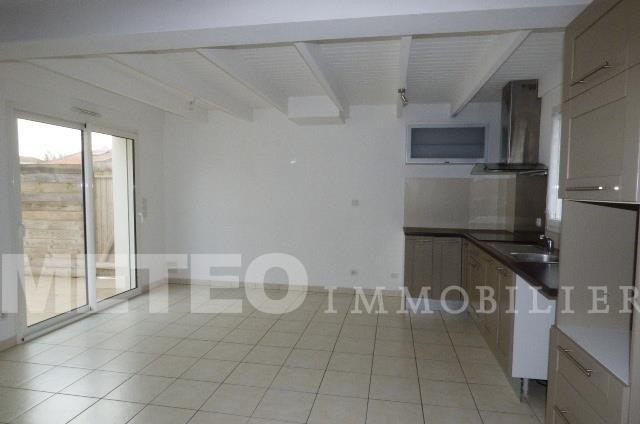 Sale house / villa La tranche sur mer 202900€ - Picture 4