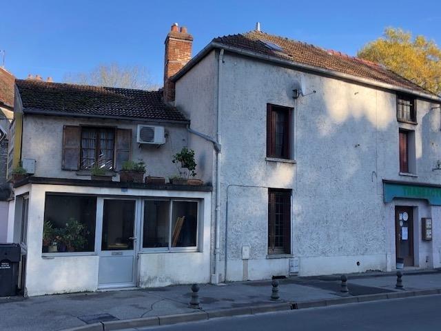 Sale house / villa La ferte gaucher 91800€ - Picture 6
