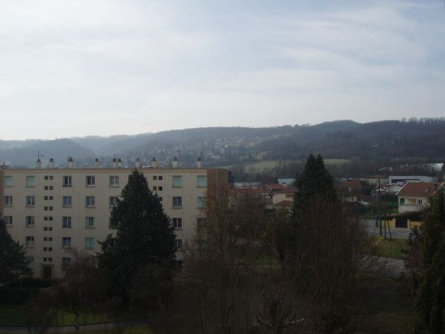 Alquiler  apartamento Bourgoin jallieu 595€ CC - Fotografía 6